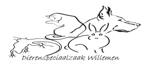 Willemen Logo transparant